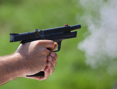 Colorado concealed carry class
