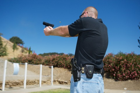 concealed carry class nc