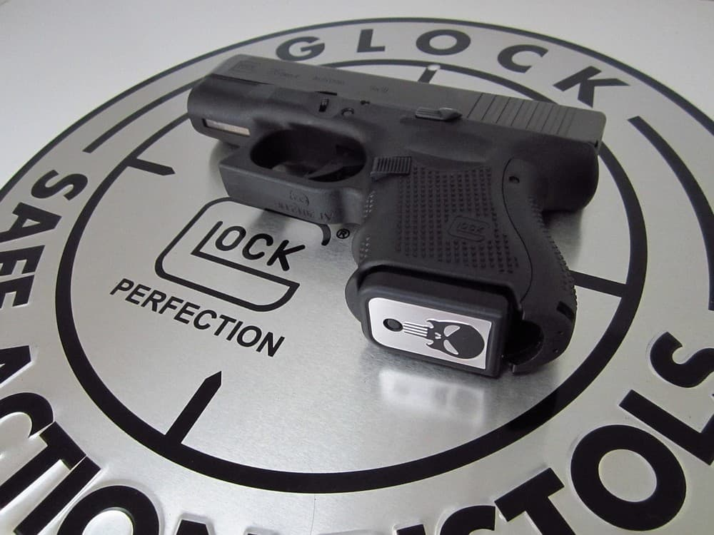 Is it bad to dry fire a Glock
